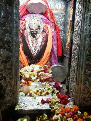 Incredible Madhya Pradesh - (Maihar ki mata)
