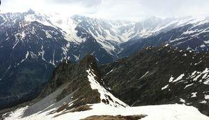Patalsu Peak 1/1 by Tripoto