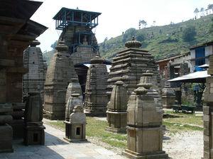 Unwinding in Uttarakhand, India