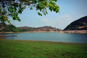 Motorcycles and Backpacks - A journey of 4 days. Bangalore to Maradu.