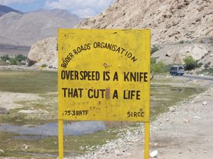 Backpacking Across Spiti [Part2: Love At First Sight]