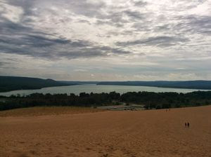 Journey to True North - Traverse City - Michigan