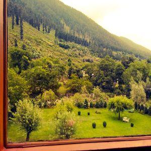 kasmir-paradise on earth