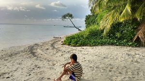 Andamans with my mom - Final !!