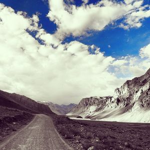 Surreal Spiti, Himachal Pradesh