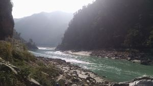 Rishikesh - Gateway to the Ganges