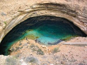 Seeking Adventure in Oman