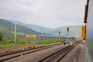 Sunabeda - the Hill Station of Odisha; Bhubaneswar to Koraput Train Journey