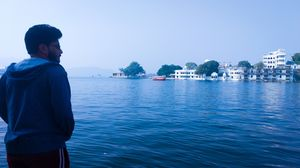 "When I was in ""Venice of the East"": My Udaipur Diaries!!"