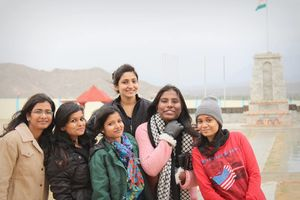 10 Reasons Why An All Girls Trip To Ladakh Should Be On Every Woman's Bucket List