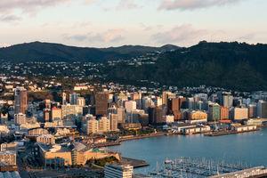 Wellington Is The World's 'Coolest Little Capital'