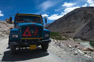 When a cigarette shared with a truck driver led to a free Himachal trip