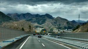 JAPAN: MOUNT FUJI DIARY