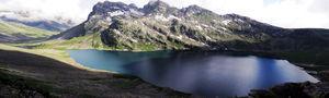 Marsar: The 'killer' lake of Kashmir