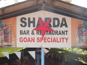 GOA ! My Favorite places to have  Fish Curry Rice ! ( FISH THALI)