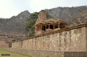 Rajasthan: exploring as a wanderer
