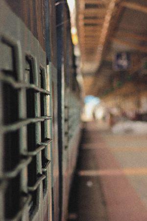 Street-walking in Daman (July 2012)