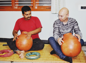 Classical Retreat: A Musical Tour in Mysore