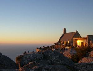 Table Mountain 1/16 by Tripoto