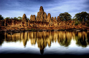 Indochina : Timeless Charm