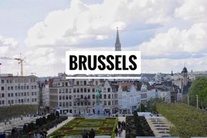 What to eat, see and drink in Brussels