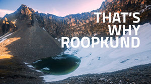 That's Why Roopkund - Video