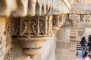 A Week Long Backpacking Trip In Gujarat