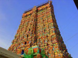 Move Over Pondi - Chennai's Many Weekend Destinations.