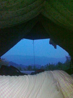 Camp Side Mukteshwar 1/1 by Tripoto