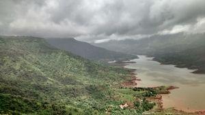 Glimpse of heaven in Panchgani