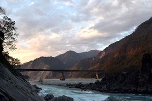 Maruti 800 diaries, a small road trip of Arunachal Pradesh
