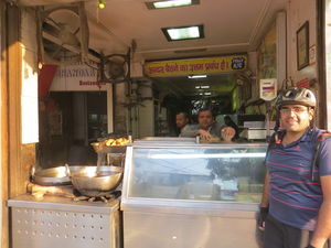 Shiv Misthan Bhandar & Restaurant 1/3 by Tripoto