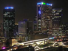 Introducing Bangkok