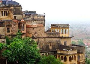 Top 5 Picnic Spots Around New Delhi