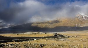 Gurudongmar – The broken dreams of Ladakh