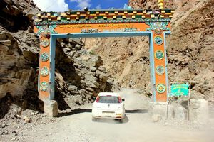 The offbeat Lahaul and Spiti