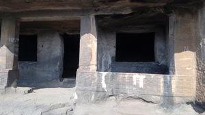 2 day trip to Kashid/ Kuda Caves/Korlai Fort