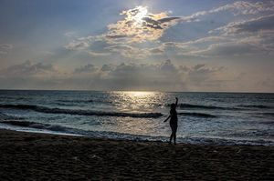 A Chennai - Pondicherry Getaway