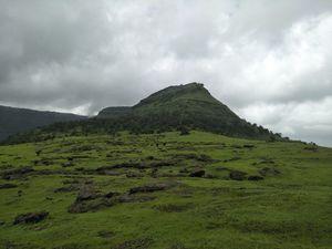 Mumbai to Garbett Point Trek