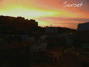 Jodhpur - The King's Landing