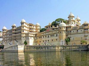 """""""Venice Of The East"""": Udaipur"""