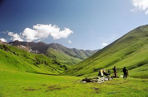 10 Places to Visit in Spring in India
