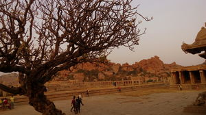 Vittala Temple 1/4 by Tripoto