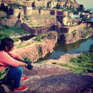 My search for love at JODHPUR!