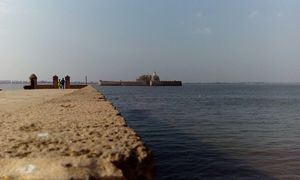 Diu - A place to improve your weekend!