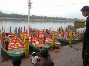 A Quick Solo Trip to Mathura