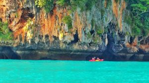 Chasing Rainbows, Mangroves And Caves: Why Kayaking In Krabi Should Be On Your Adventure List