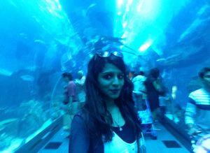 Dubai Aquarium & Underwater Zoo - Dubai - United Arab Emirates 1/9 by Tripoto