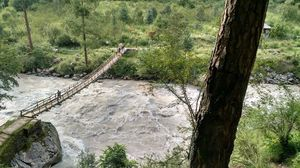 Staying options in Kasol, Parvati Valley, Himachal Pradesh