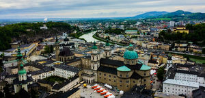 Day trip from Munich: Strolling in and around Salzburg, Austria